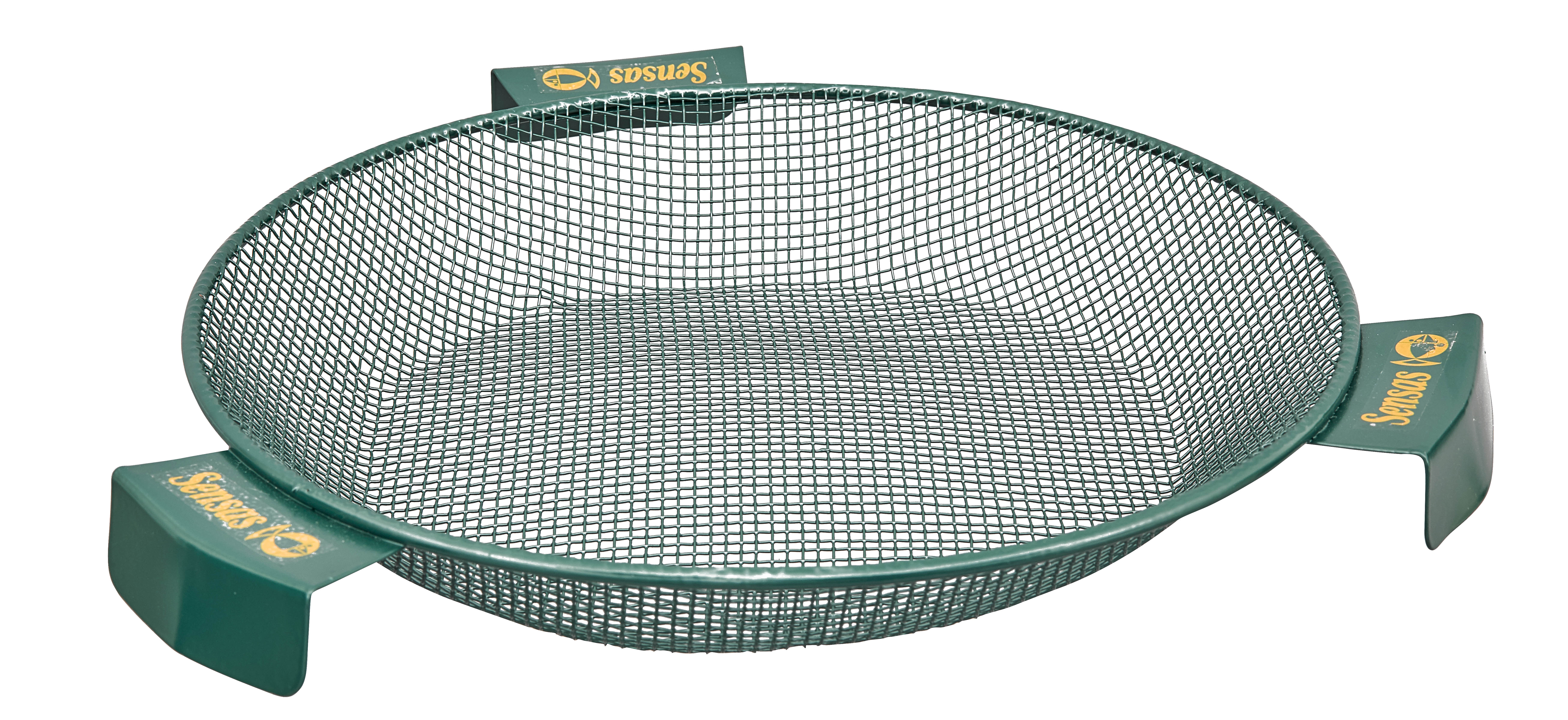 SENSAS- síto Tamis Green Round Special Bassine - D.3,4mm