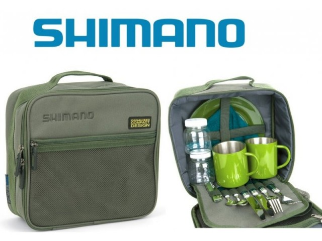 Shimano-Cooking Case