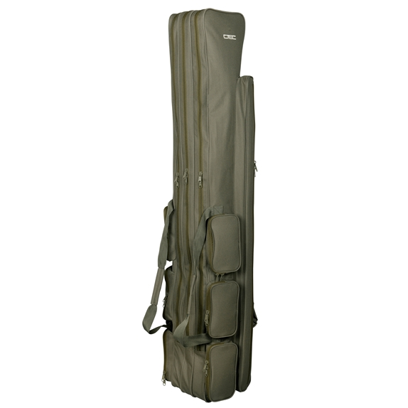 SPRO - C-TEC Zipped Rod Bag