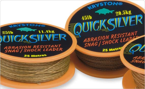 Kryston QuickSilver