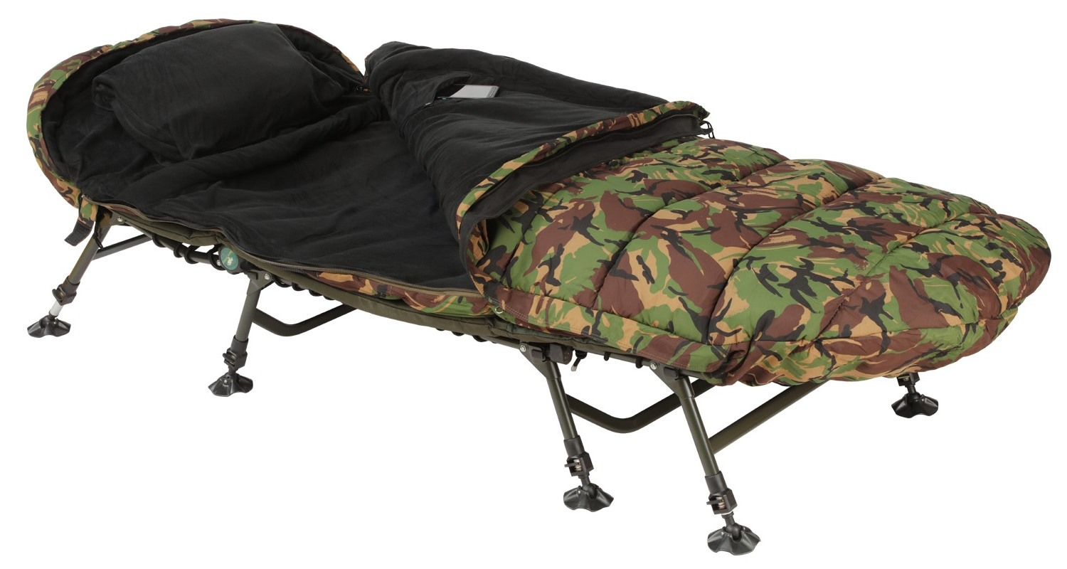 Spací pytel 5 Season Ext Camo Sleeping Bag