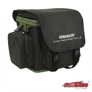 STARBAITS FREEWAY SQUARE BUCKET CARRY ALL