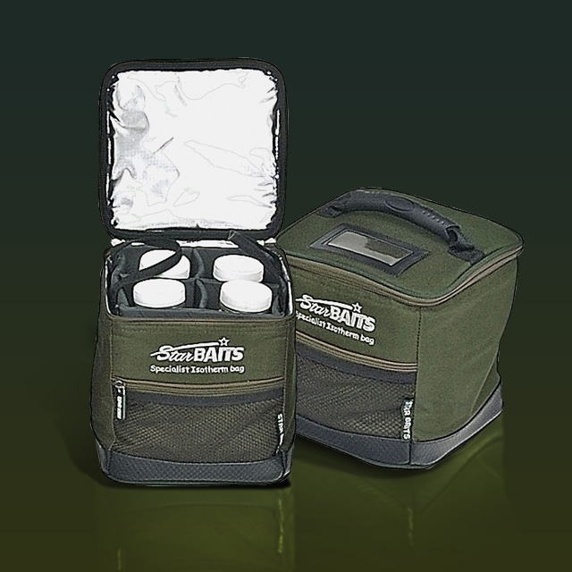Starbaits SPECIALIST ISOTHERM BAG