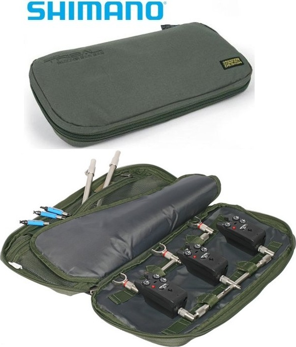 Shimano Buzzer Bar Bag