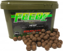 Starbaits-Feedz 4kg hemp & tiger
