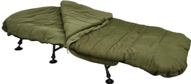 StarBaits STB 3S Sleeping Bag