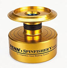 SPINFISHER SSV 8500 spare spool