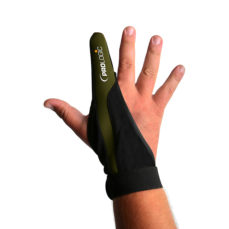 PROLOGIC- Megacast Finger Glove