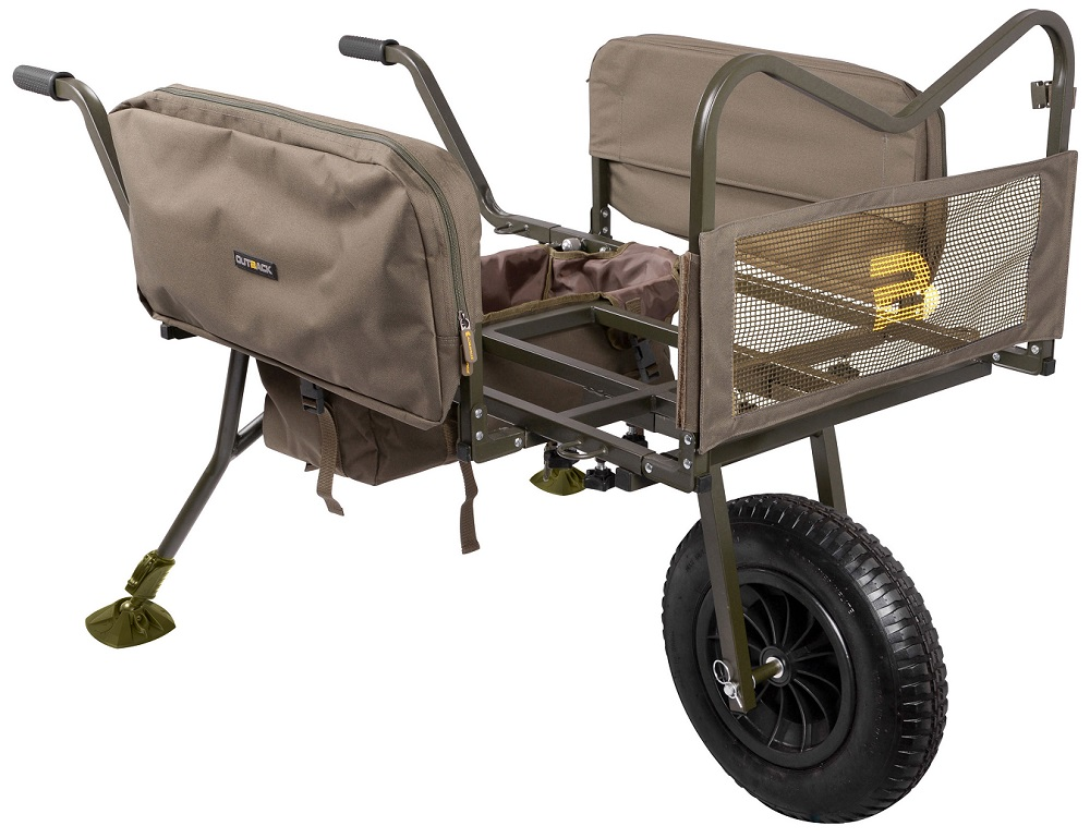SPRO-Strategy Outback Trailblazer Barrow