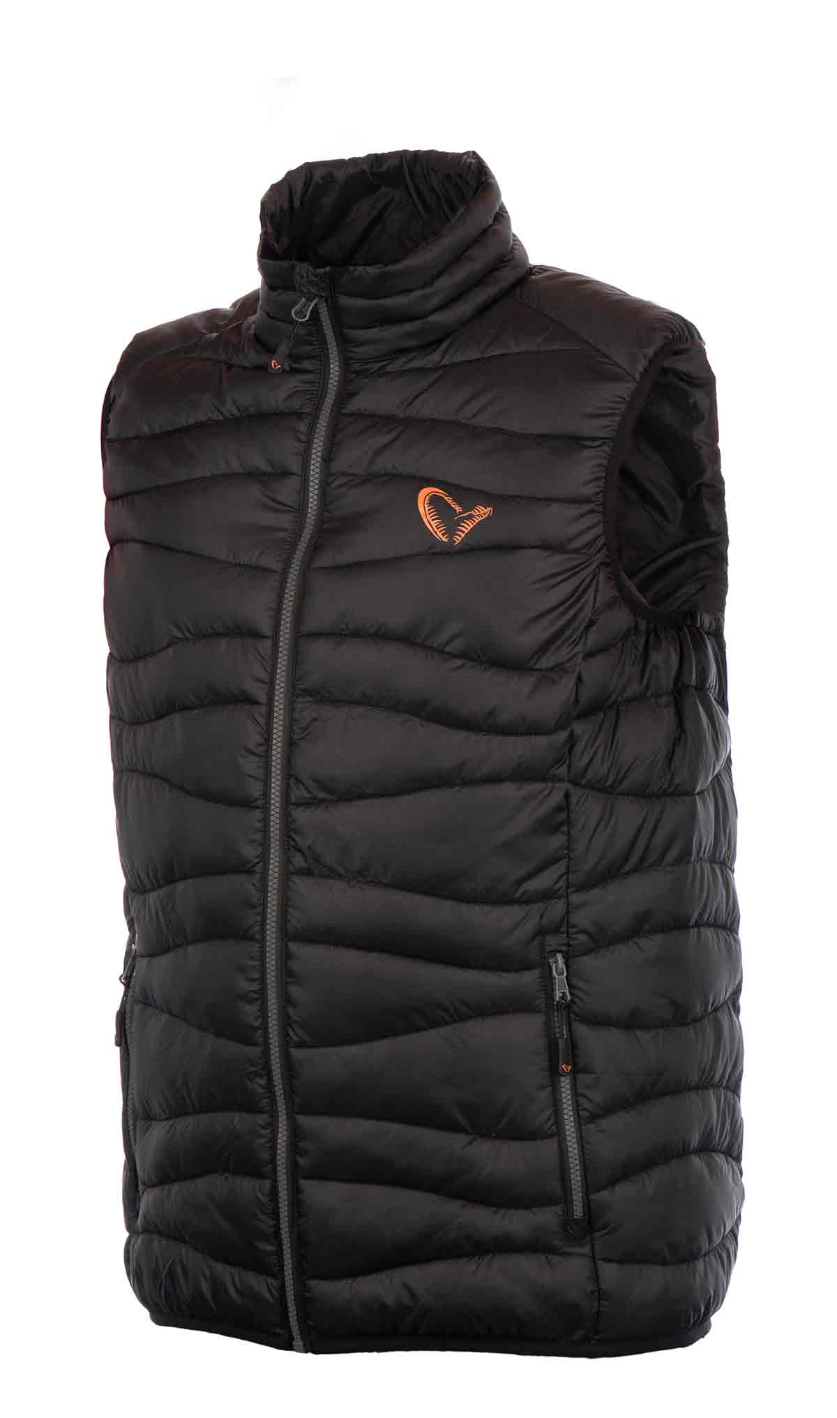 Savage Gear- SIMPLY SAVAGE LITE VEST vel. XL