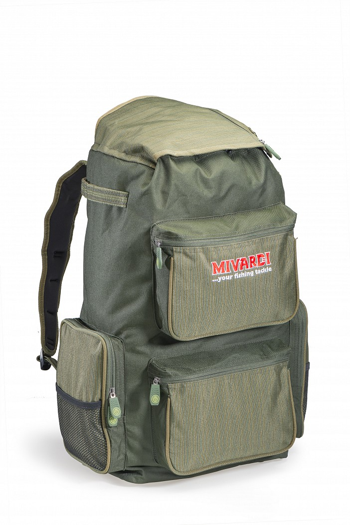 MIVARDI - Easy Bag Green 50l