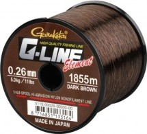 GAMAKATSU - G-Line Element - Dark Brown