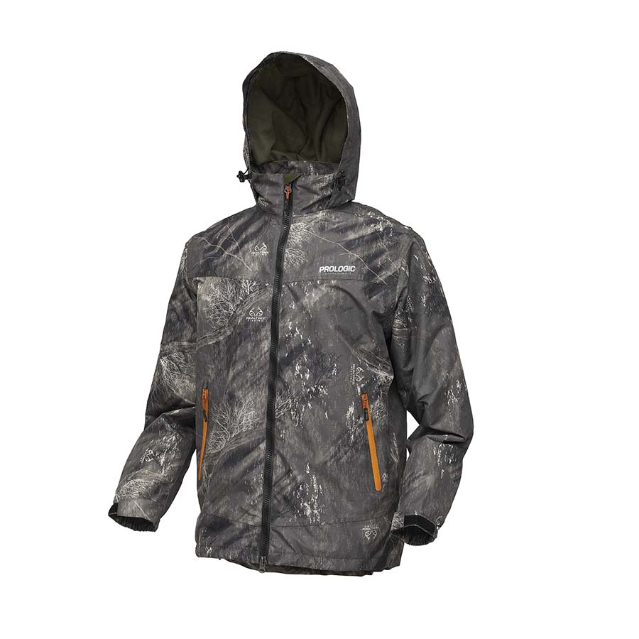 PROLOGIC- REALTREE FISHING JACKET