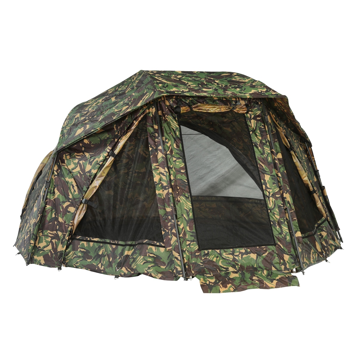 GIANTS FISHING- Umbrella Brolly Exclusive Camo 60
