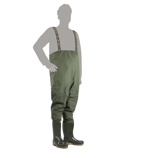 DEMAR- Prsačky GRAND CHEST WADERS