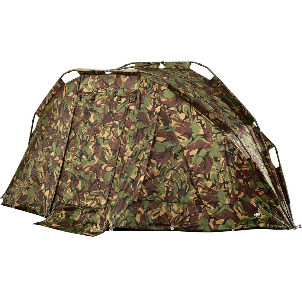 GIANTS FISHING- Bivak Specialist Camo Bivvy 2 Man