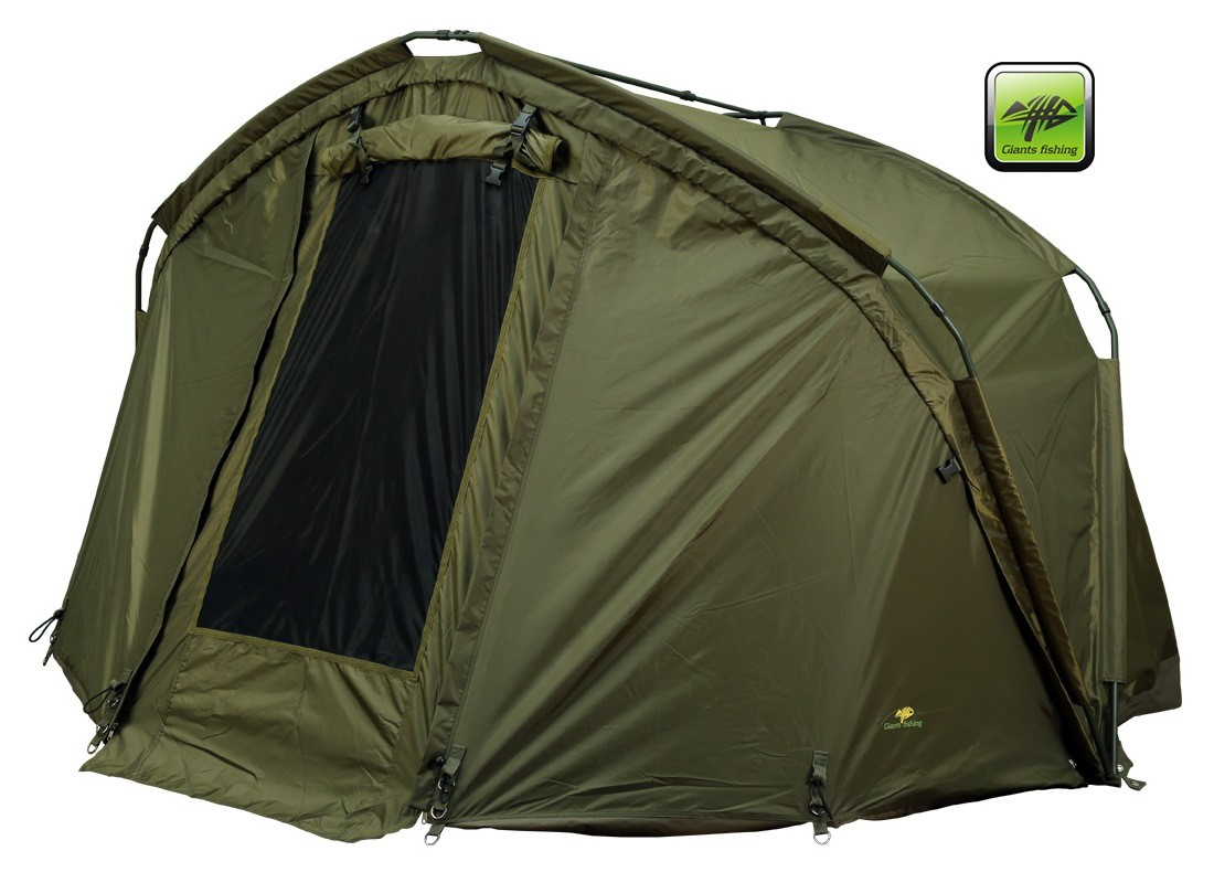 GIANTS FISHING- Bivak CLX Bivvy 1 Man