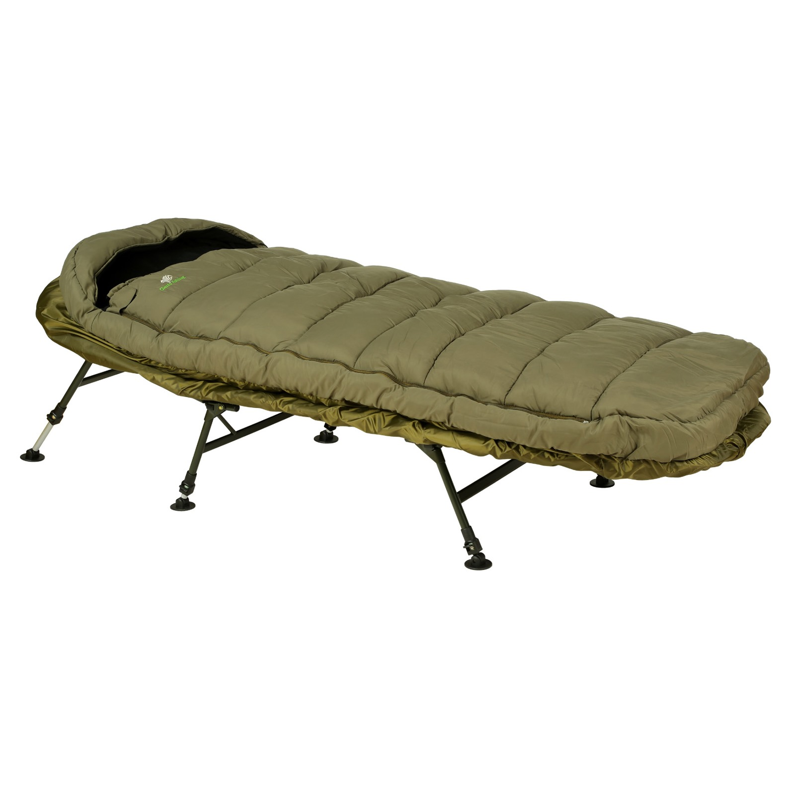 GIANTS FISHING- Spací pytel 5 Season LXR Sleeping Bag