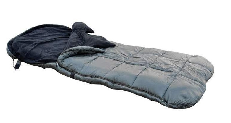 ZFISH- Spací Pytel Sleeping Bag Select 4 Season