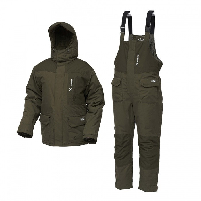 DAM- Thermo Komplet Xtherm Winter Suit