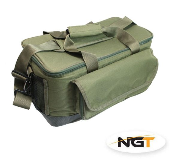 Taška Insulated Bait Carryall