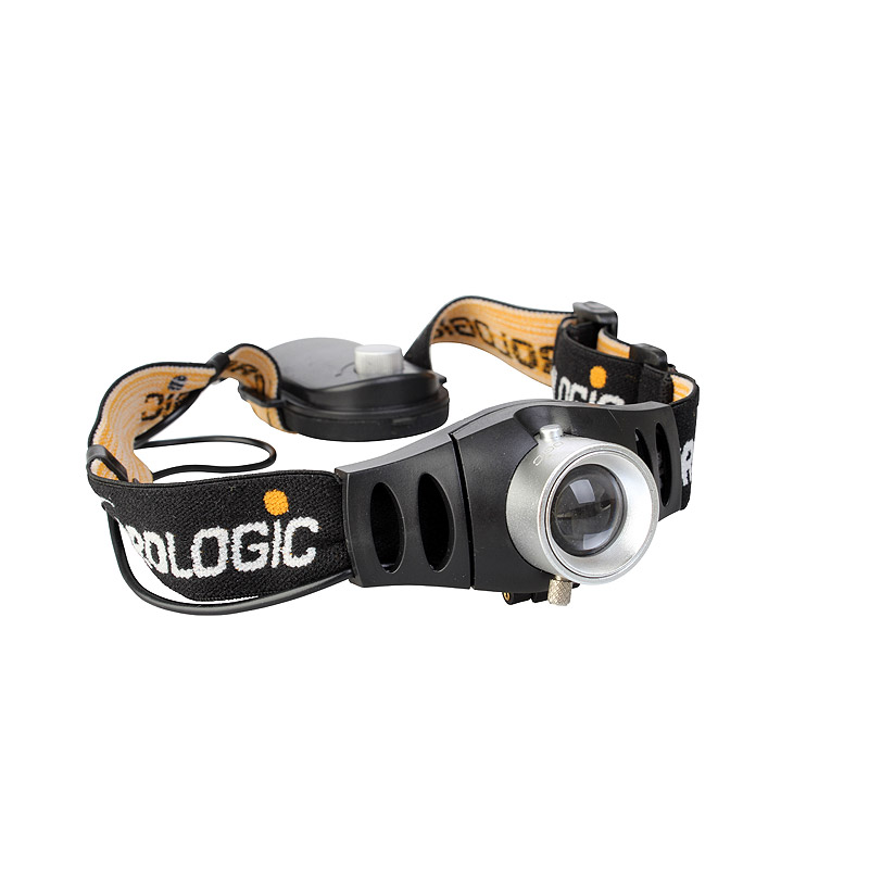 PROLOGIC- Lumiax Headlamp