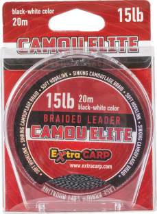 EXTRA CARP- Camou Elite Braid 20m/25lb
