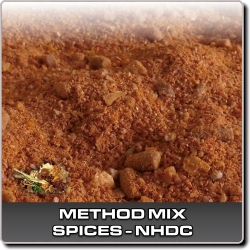INFINITY BAITS- Method mix- Spices 1kg