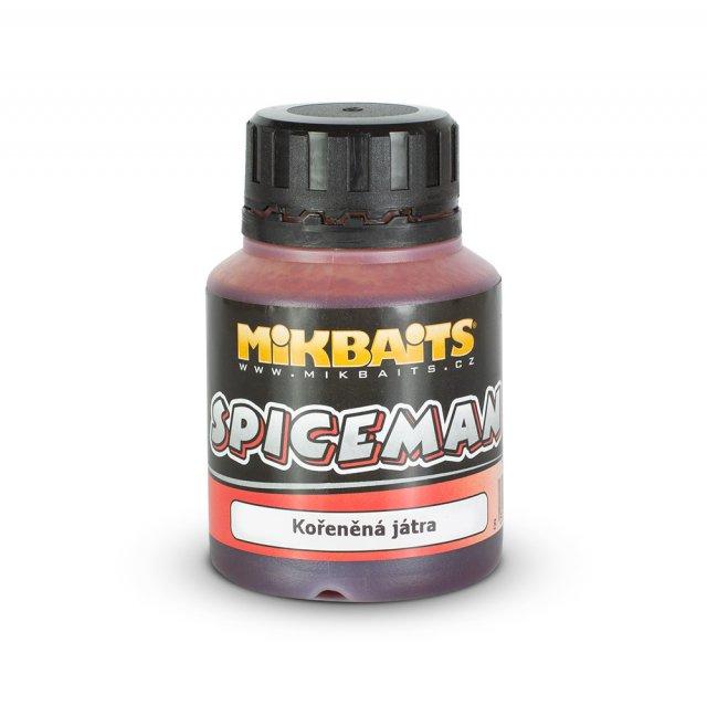 MIKBAITS- Dip Spiceman 125ml