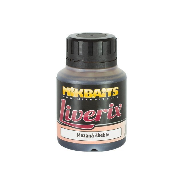 MIKBAITS- Dip Liverix 125ml