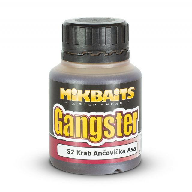 MIKBAITS- Dip Gangster 125ml
