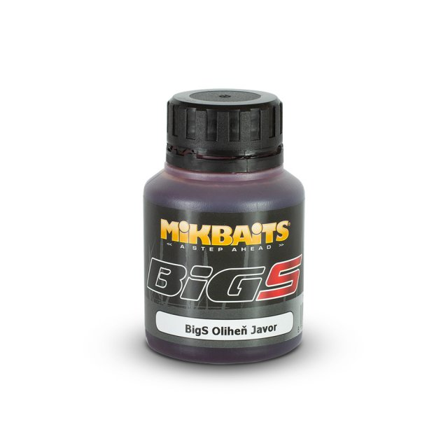 MIKBAITS- Dip Legends 125ml