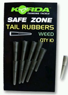 Tail Rubbers 10 ks - Dark Silt