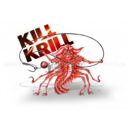 Kill Krill boilie mix