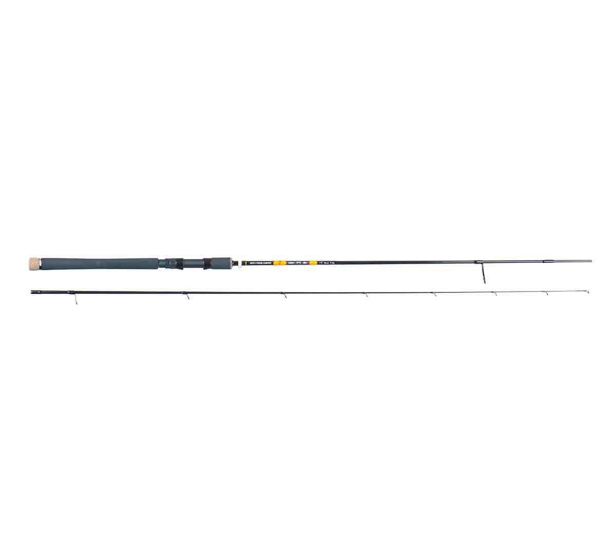 Savage Gear- MULTI-PURPOSE PREDATOR2 SPIN 221cm/ 12-35g