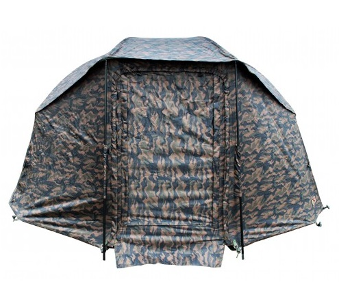 ZFISH- Brolly Storm Camo 60""