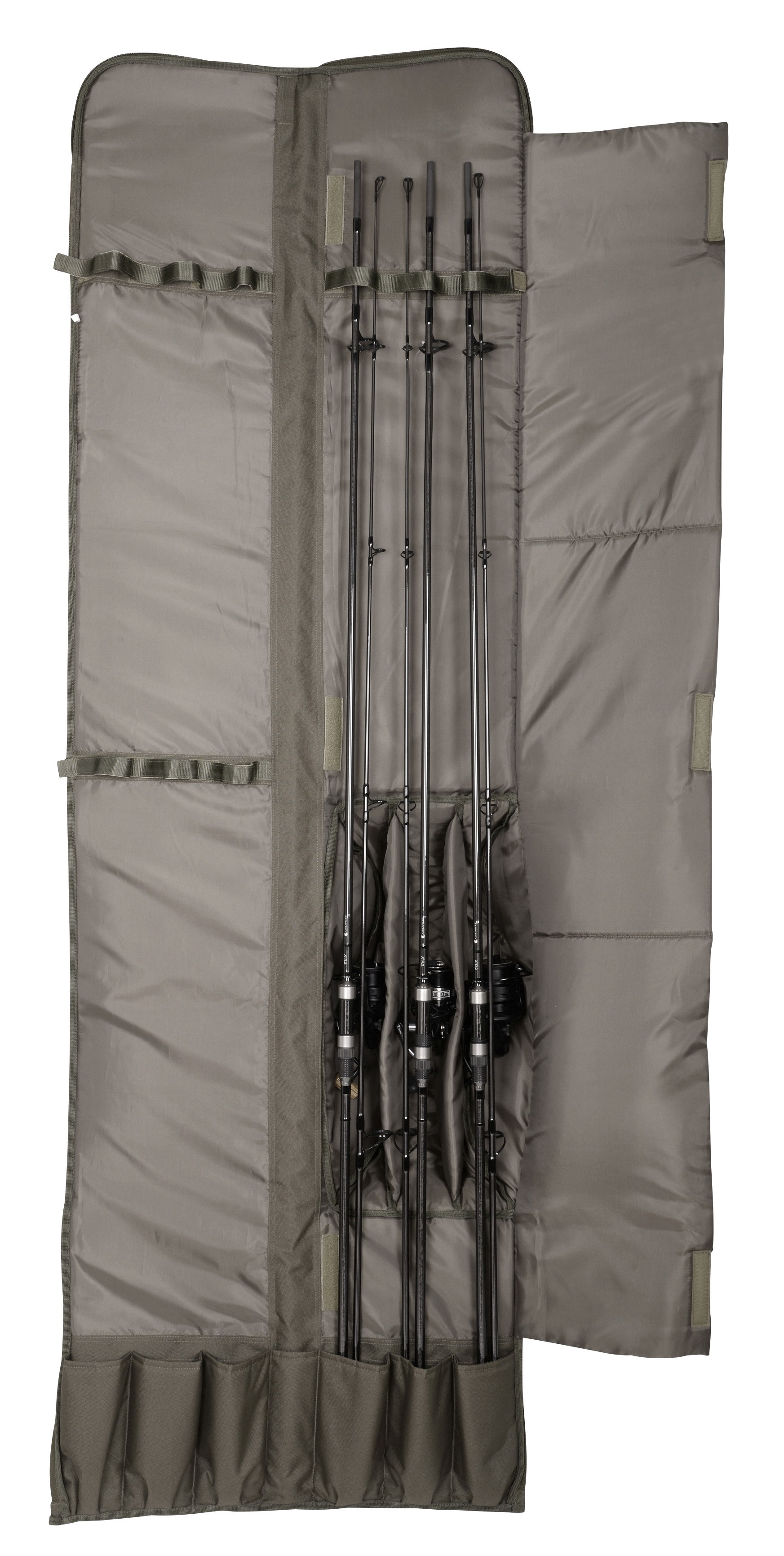 STRATEGY- Holdall 3+3 Rod 12""