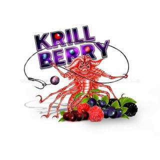 KrillBerry boilie mix